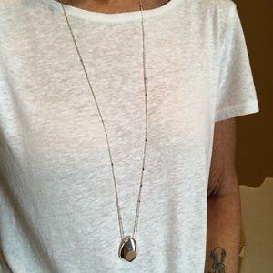 Stella & Dot Ulani Pendant Necklace